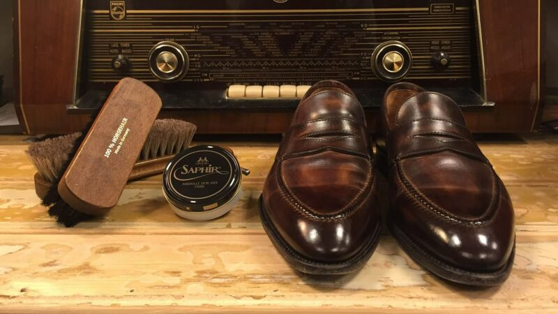 ТОП-7 ошибок при уходе за обувью по версии GetBoots