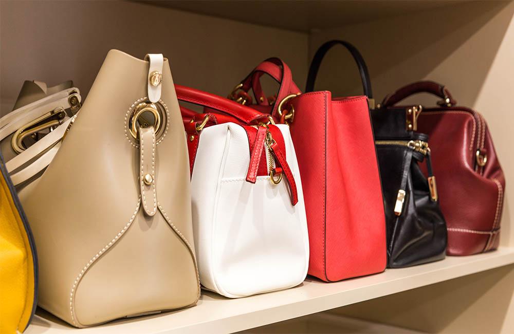 правила хранения кожаных сумок
